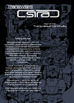 Csirac - Issue #1 - Intro by TF-TVC