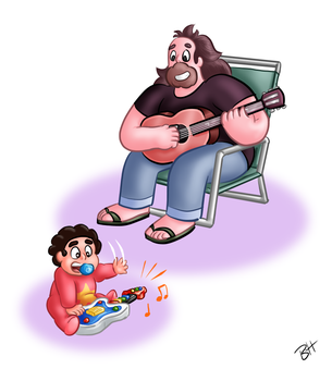 First Jam Session by BeckHop