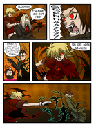 Excidium Chapter 8: Page 17 by HegedusRoberto