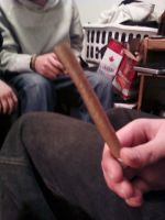 long blunt is loooooong by RionNipal