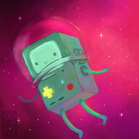 BMO by OctoGear