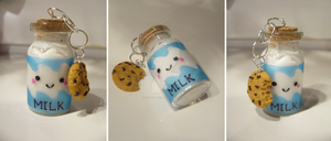 milk and cookie by too-emotional