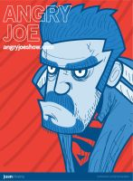 Angry Joe! by jriveraviles