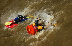 Rafting+kaiaking VI by twisteDtenDerness