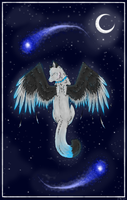 .:Fly Me To The Moon:. by The-F0X