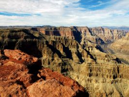 Grand Canyon 12 by abelamario