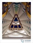 Burj Al Arab 004 by IcemanUK