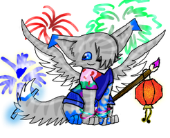 Fall ID by sapphirepool