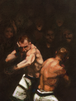 mma 2 by mollygrue
