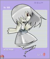 Missingno. by needs-a-bullet