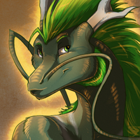 Icon Comish - Earthy Glow by TwilightSaint