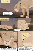 My Pride Sister Page 225 by KoLioness