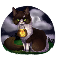 October assignment by Numu25