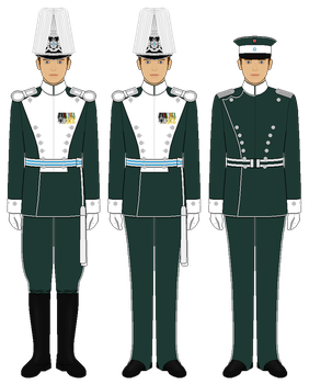 7. Bayerische Chevauleger-Regiment Prinz Alfons by tsd715