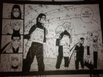 Reanimated Hokage by hmph14