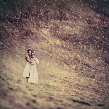 snow by oprisco