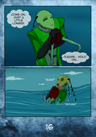 BS Round 2 :Page SIXTEEN: by lledra