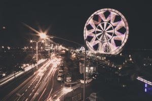 wheel by eeschabeche