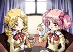 Tea Time for Two by Kurumi-Lover