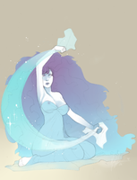 Victory .Moon Child. by Samuraiqueen