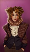 Tweed by Loleia