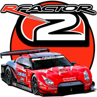 rFactor 2 by POOTERMAN
