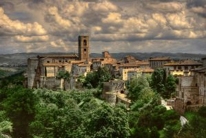 Toscany hdr by direct-evul