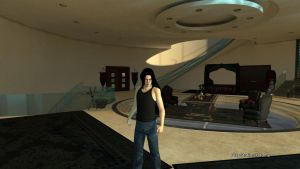 PSHome - Draven by Malefor666