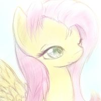 MLP - Placidity by DShou