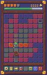 DungeonSweeper progress by fusecore