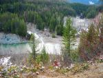 Middle Fork of the Flathead by rocamia-stock