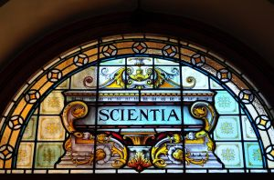 Scientia by palombasso