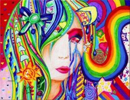Promise by PsychedelicTreasures