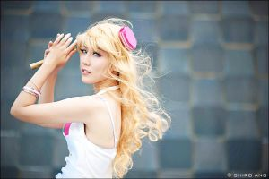 Sheryl Nome X2 - 01 by shiroang