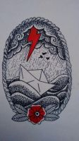 Final Major Project (TattooDesigns) by KinkyCreatures