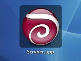 Scryber Icon: Final by moiety