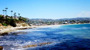 Laguna Beach by Thimix2