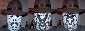 Rorschach by protgod