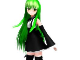 LAT CC Code Geass DL by Haleylamperouge