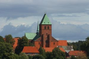 Cathedral of Ratzeburg by sahk99