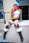 Jewelry Bonney Cosplay by otakitty