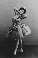 Anna Pavlova-2 by Step-in-Time-Stock