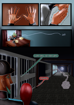 Reus Chapter 3 Page 45 by NoireRenard17