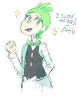 Cilan by sweating