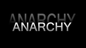 Anarchy by HarmoniousDesigns