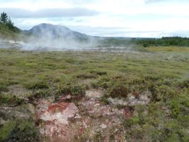 Geothermal Area 3 by raindroppe