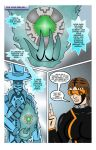 Omega Rising Chapter 1.3 by mja42x