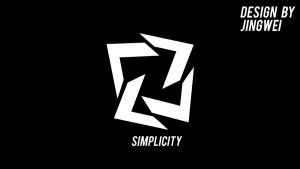 Simplicity by afterfxpro