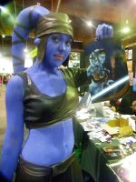 Armageddon - Aayla by Flynn-the-cat