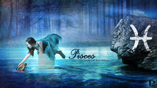 Pisces by PAulie-SVK